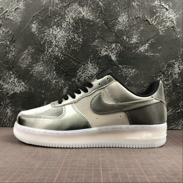 Women's 2019 Nike Air Force 1 07 Demon Low 718152-021