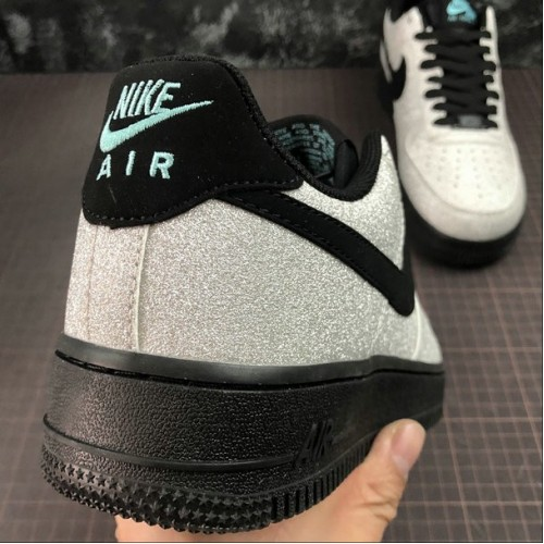 Women's 2019 Nike Air Force 1 '07 LV8 Diamond Quest