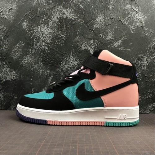 Women's 2019 Nike Air Force 1 High Have A Nike Day CI2306-300