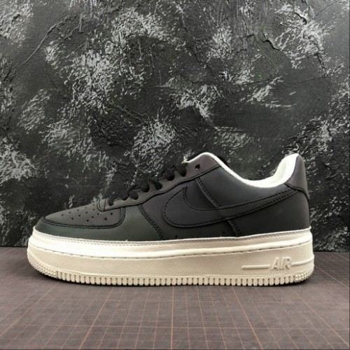 Women's 2019 Nike Air Force 1 Low 07 DEMON 3M AT4143-600