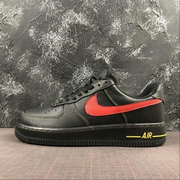 Women's 2019 Nike Nike Lab X Vlone Air Force 1 vlone Sneakers Shoes