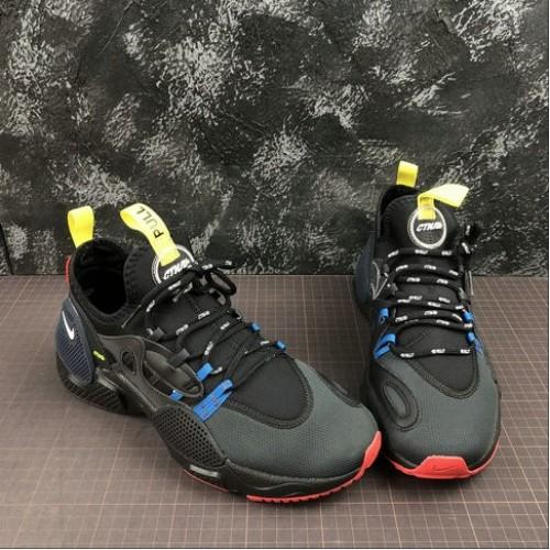 Men's 2019 Nike HUARACHE E.D.G.E. HP BLACK OFF