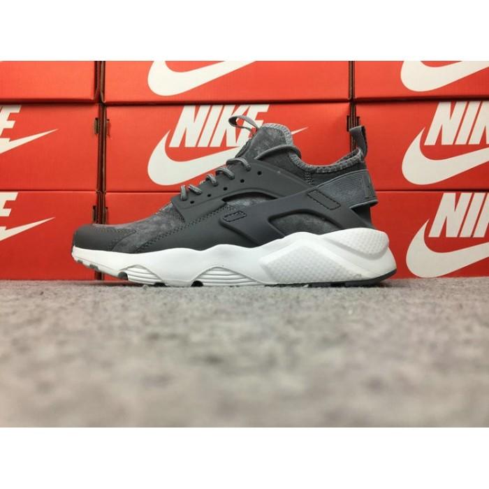 Men's Nike Air Huarache Ultra Run Sky Grey