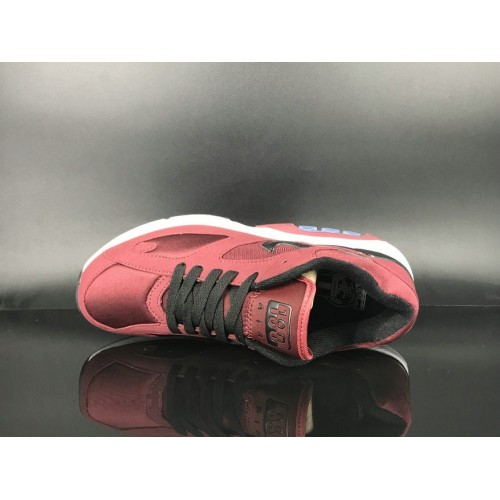 Men's 2018 Nike Air Max 180 Red Black White Sale