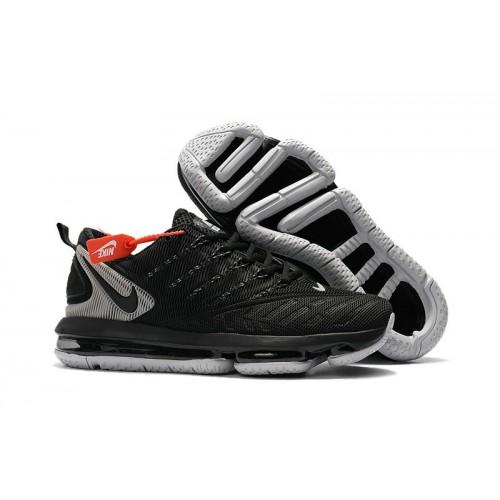 Men's Nike Air Max 2019 Grey Black