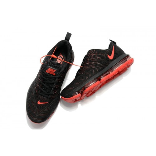 Men's Nike Air Max 2019 University Red Black