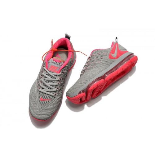 Women's Nike Air Max 2019 Grey Pink