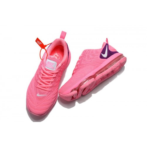 Women's Nike Air Max 2019 Pink Purple