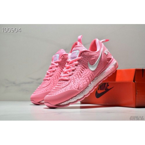Women's Nike Air Max UL 19 Boost 2019 Pink White