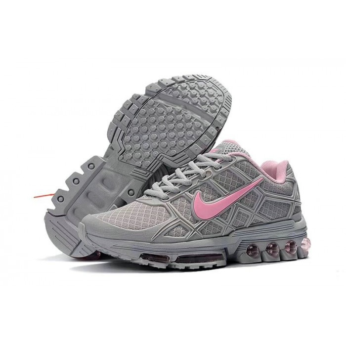 Women's Nike Air Maxs 2019 Cold Grey Pink