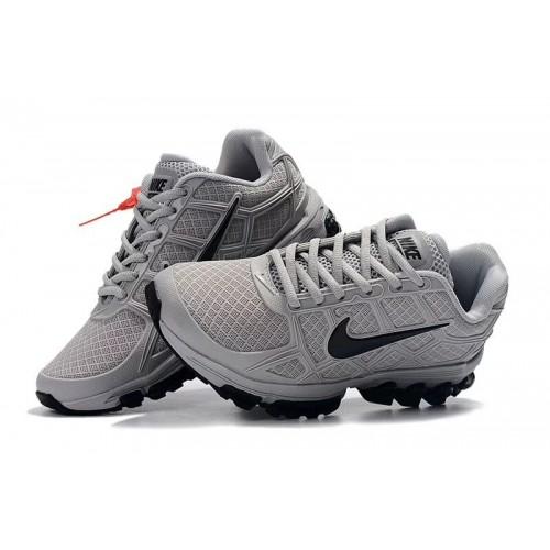Men's Nike AirMaxs 2019 Cool Grey Black