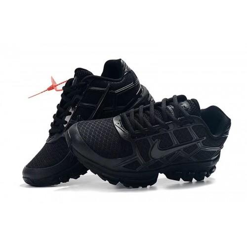 Men's Nike AirMaxs 2019 Triple Black