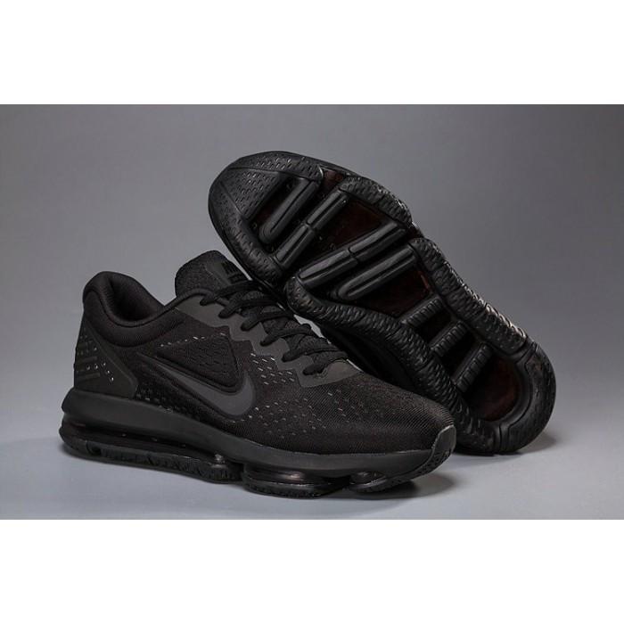 Men's Nike Lab Air Max 2019 All Black