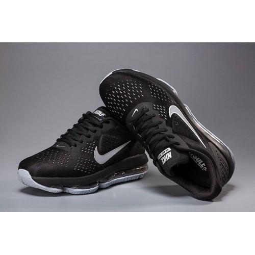 Men's Nike Lab Air Max 2019 Grey Black