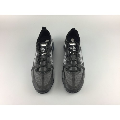 Women's Nike Air Max 2019 x VaporMax AR6631-004 Grey Black