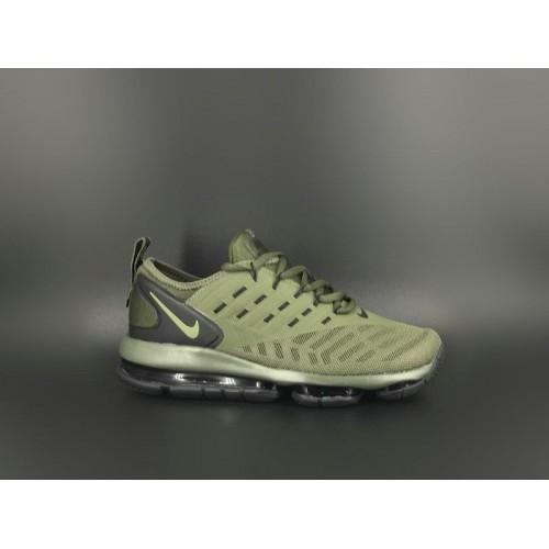 Men's Nike Air Maxs 2019 Army Green Black