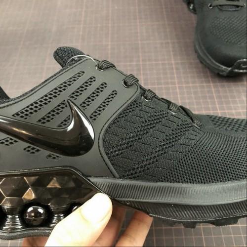Men's Nike Air Max 2019 All Black 524977-506