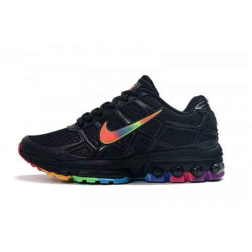 Women's Nike Air Maxs 2019 Colorful Black