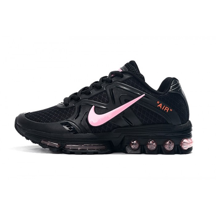 Women's Nike Air Maxs 2019 Shoes In Pink Black