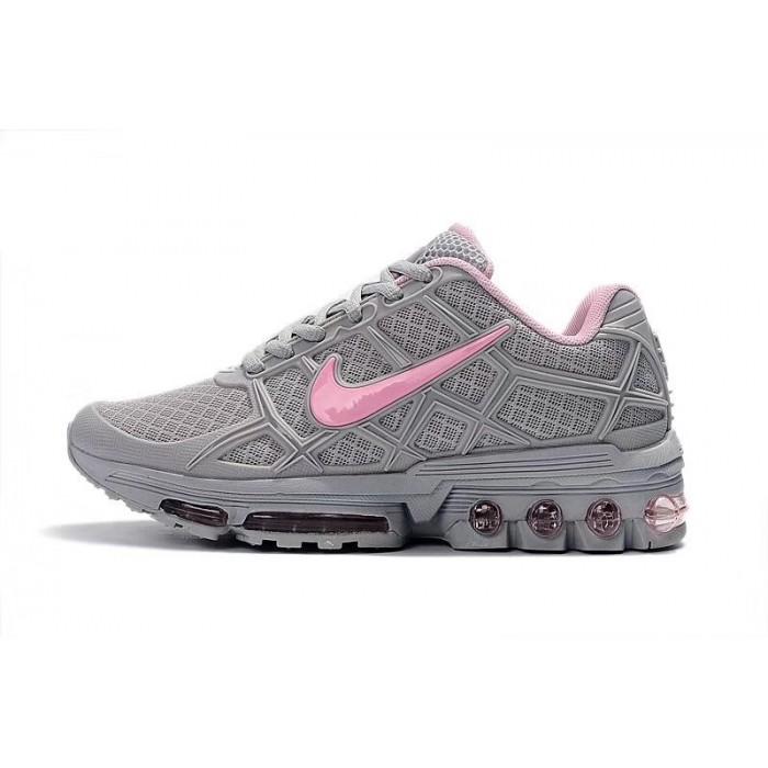 Women's Nike Air Maxs 2019 In Pink Grey