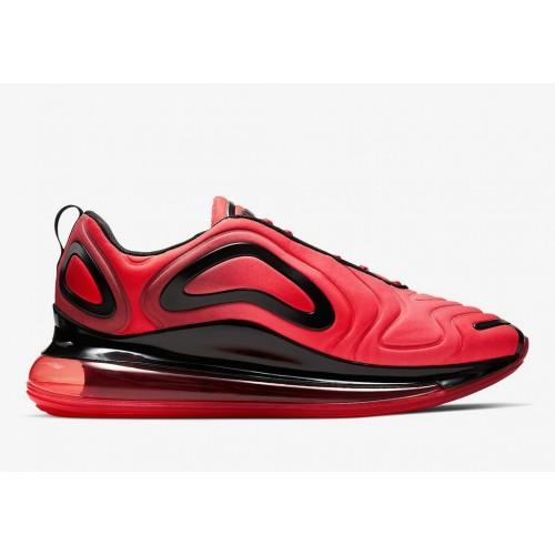 Men's Nike Air Max 720 University Red AO2924-600