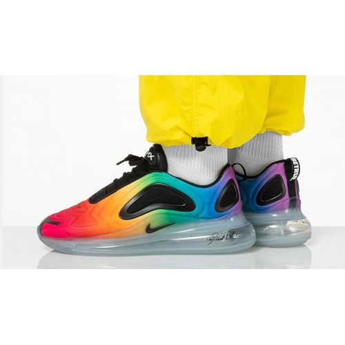 Women's Nike Air Max 720 Be True CJ5472-900