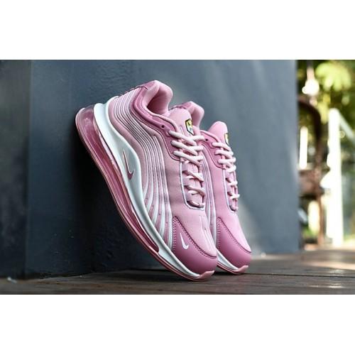 Women's Nike Air Max 720 Pink White