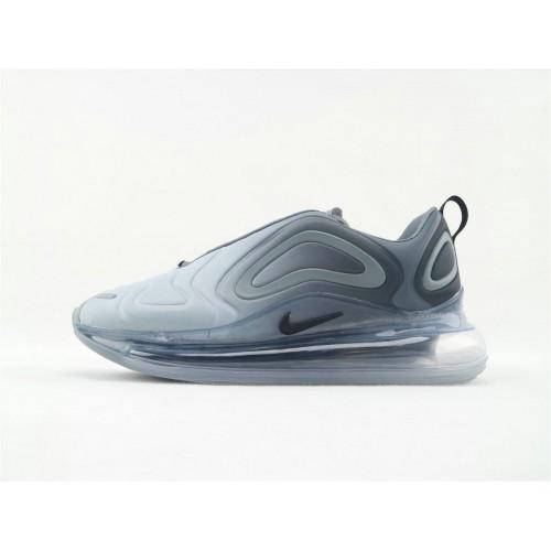 Women's Nike Sportwear Air Max 720 Cool Grey Black-Wolf Grey