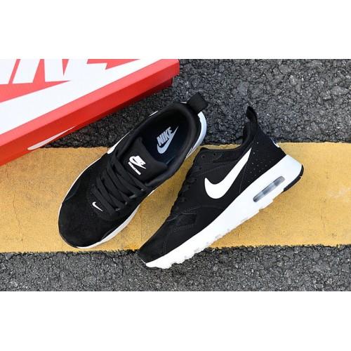 Women's Nike Air Max 87 White Black 2018 New Arrival