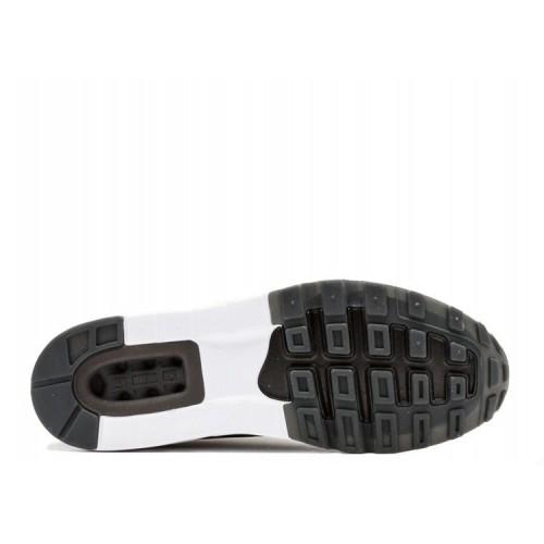 Men's Nike Air Max 1 Ultra 2.0 Se 875845-002 Anthracite Black White