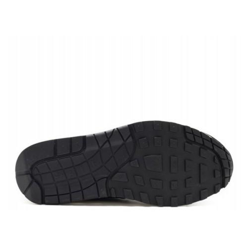 Women's Nike Air Max 1 Print Aloha Black Artisan Teal-Black-Sail