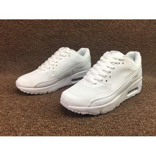 Men's Nike Air Max 90 Ultra 2.0 Essential White