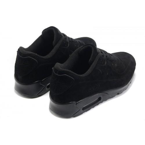 Men's Nike Air Max 90 VT Premium Black