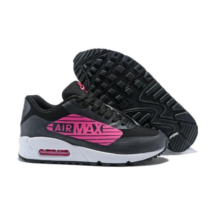 Men's Air Max x Nike Air Max 90 NS GPX Pink Black White