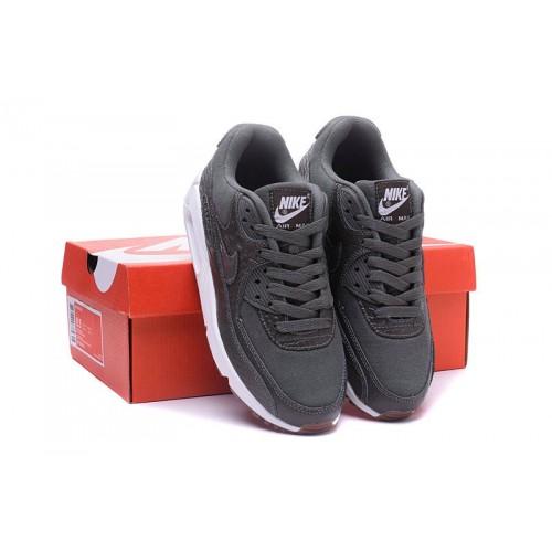 Women's Air Max x Nike Air Max 90 Brown Black White
