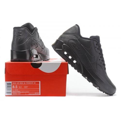 Women's Air Max x Nike Air Max 90 Ultra 2.0 All Black