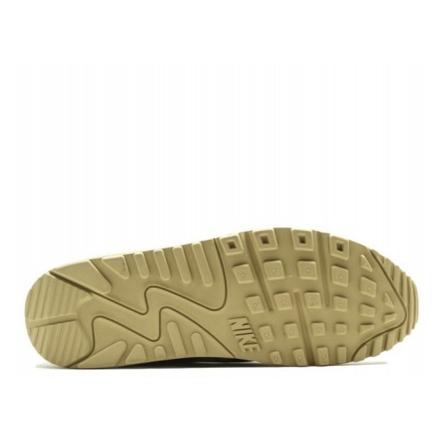 Men's Nike Air Max 90 Hyperfuse Sp Italy Camo Safari Dark Khaki