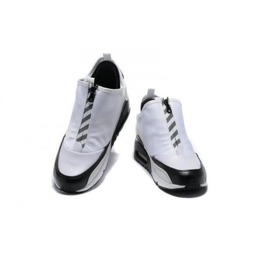 Men's Nike Air Max 90 Utility White Black