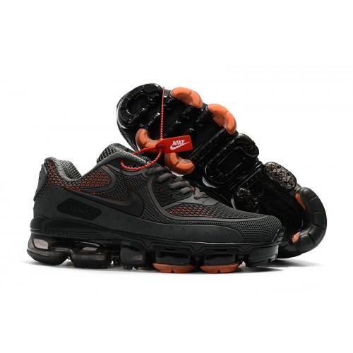 Men's Nike Air Max 90 x VaporMax Orage Black