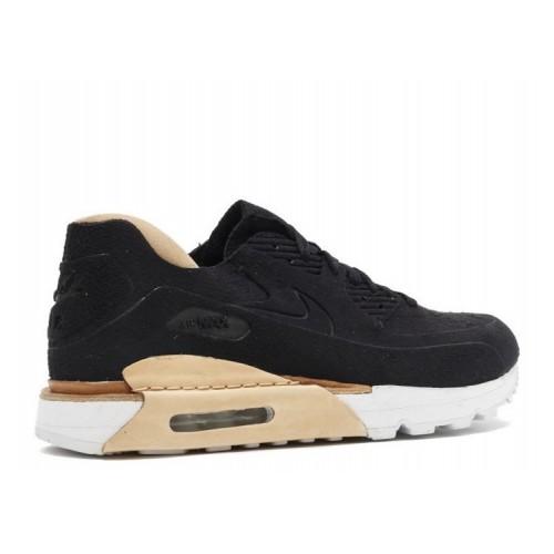 Men's Nike Lab Air Max 90 Royal 885891-001 Black