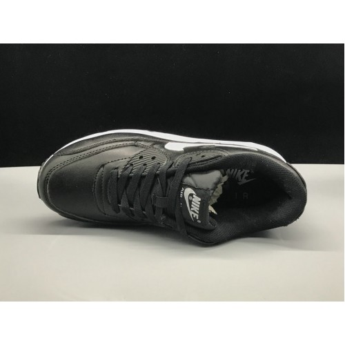 Men's Nike Air Max 90s Classic Black