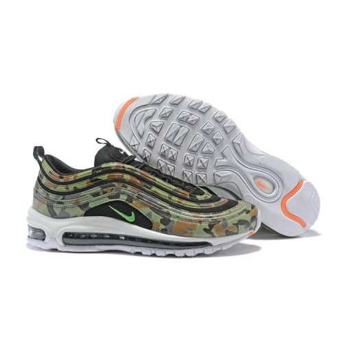 Men's 2018 Nike Lab Air Max x Nike Air Max 97 Country Camo France