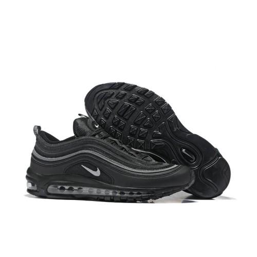 Men's Air Max 97 Nike Air Max Grey Black