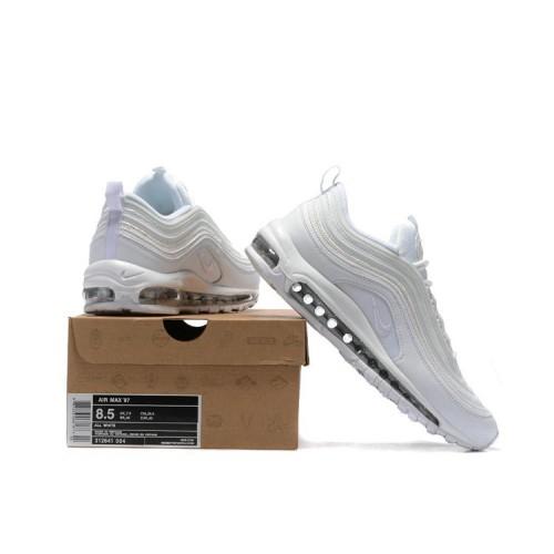 Men's Air Max 97 Nike Air Max Total White