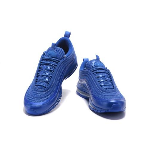Men's Air Max 97 Cushion Nike Air Max Royal Blue