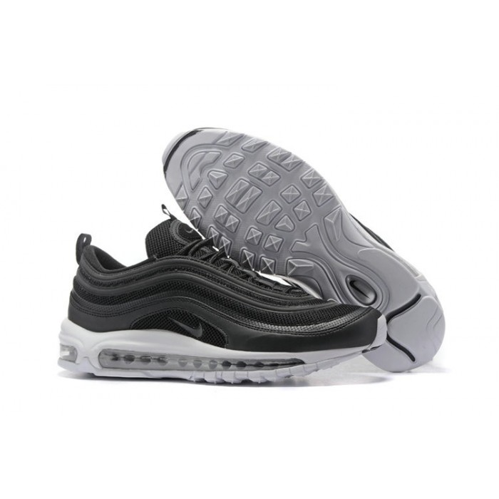Men's Nike Air Max 97 OG QS Black White