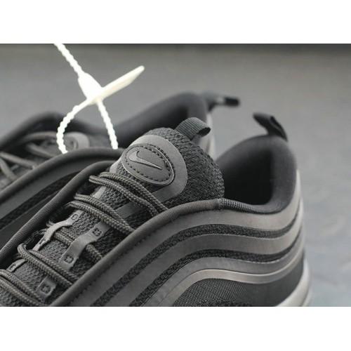 Men's Nike Air Max 97 UL 17 All Black 918356-002
