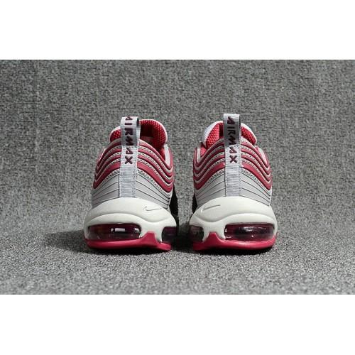 Men's Nike Air Max 97 Ultra 17 Grey Pink