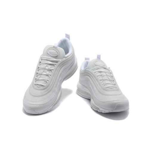 Men's Nike Air Max 97 White Shoes
