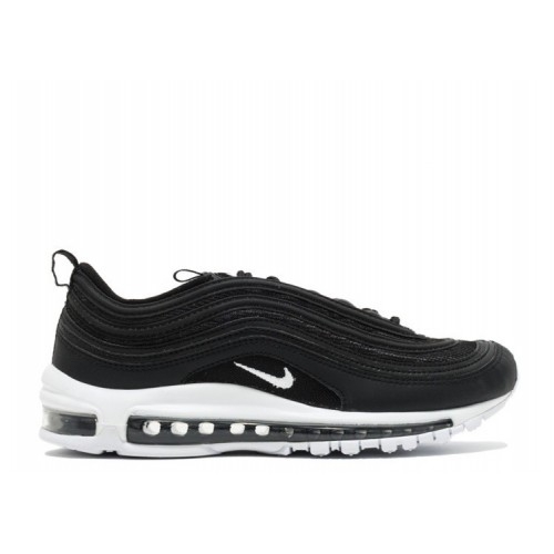 Men's Nike Air Max 97 921826-001 Black White